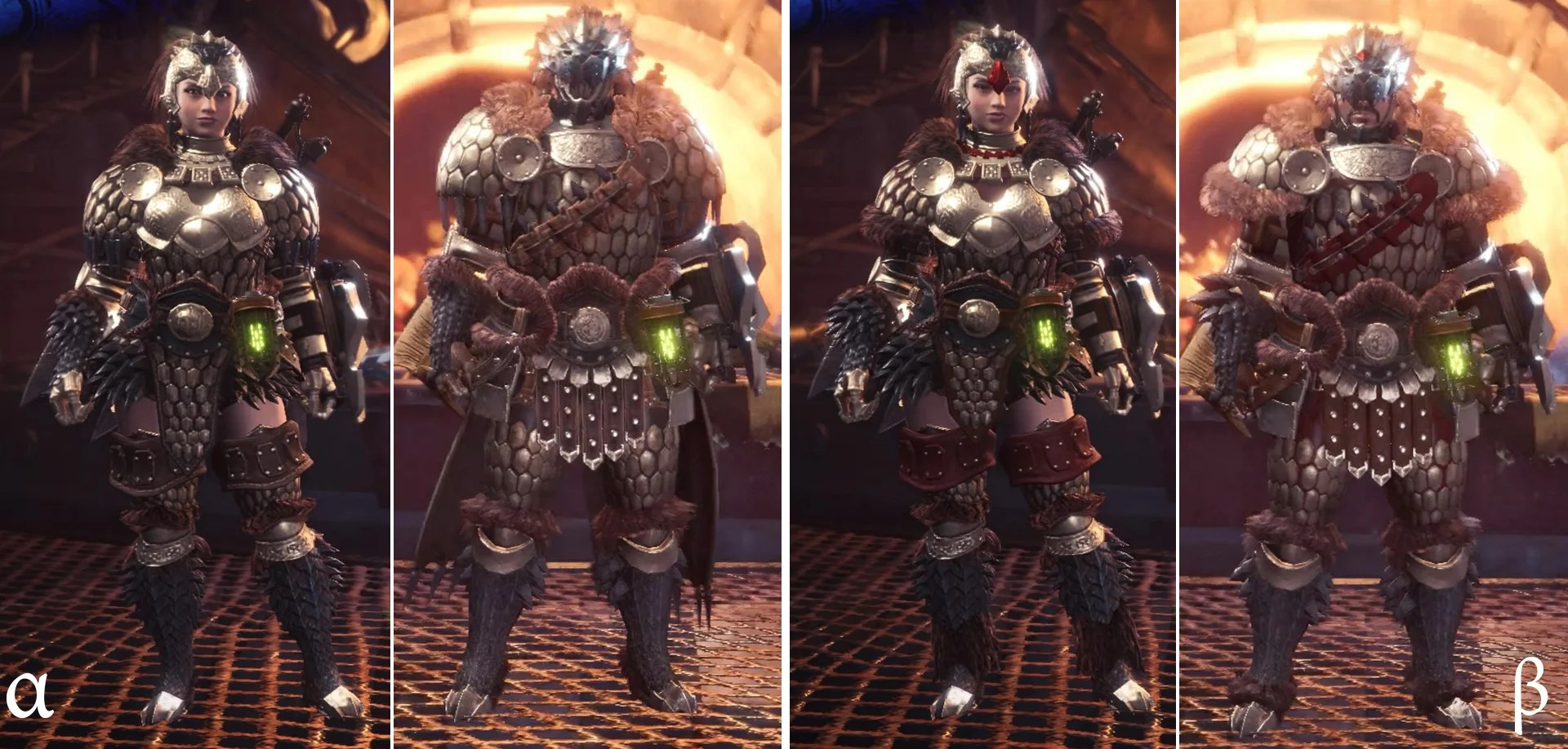 Guard Gem Mhw