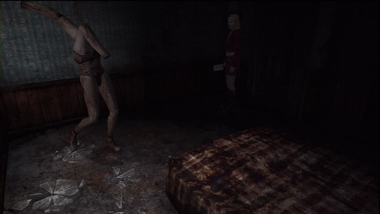 Silent Hill 2 Wiki Guide IGN
