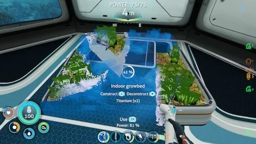 How To Farm Plants And Resources Subnautica Below Zero Wiki Guide Ign