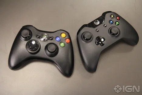 Xbox One Controller Xbox One Wiki Guide IGN
