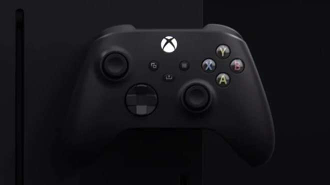 Xbox_series_x_controller Everything We Know About The Xbox Series X | IGN