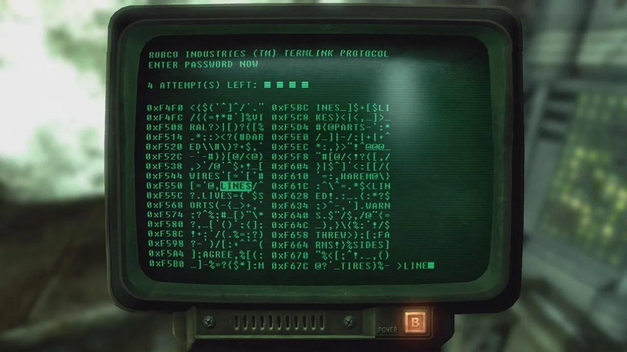Old Terminal Monitor