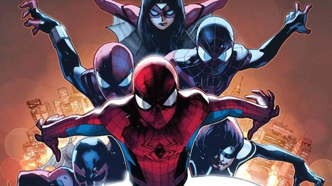 01-Spider-Verse The 25 Greatest Spider-Man Stories   IGN