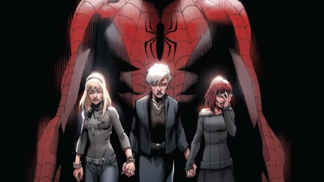 06-Ultimate-Fallout The 25 Greatest Spider-Man Stories   IGN