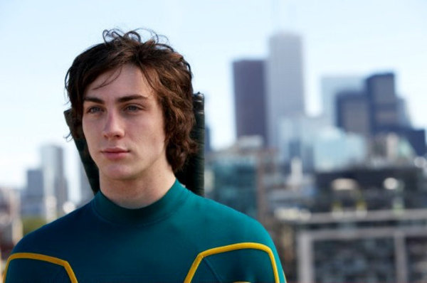 Kick-Ass' Aaron Johnson Up for Quicksilver in Avengers 2 - IGN