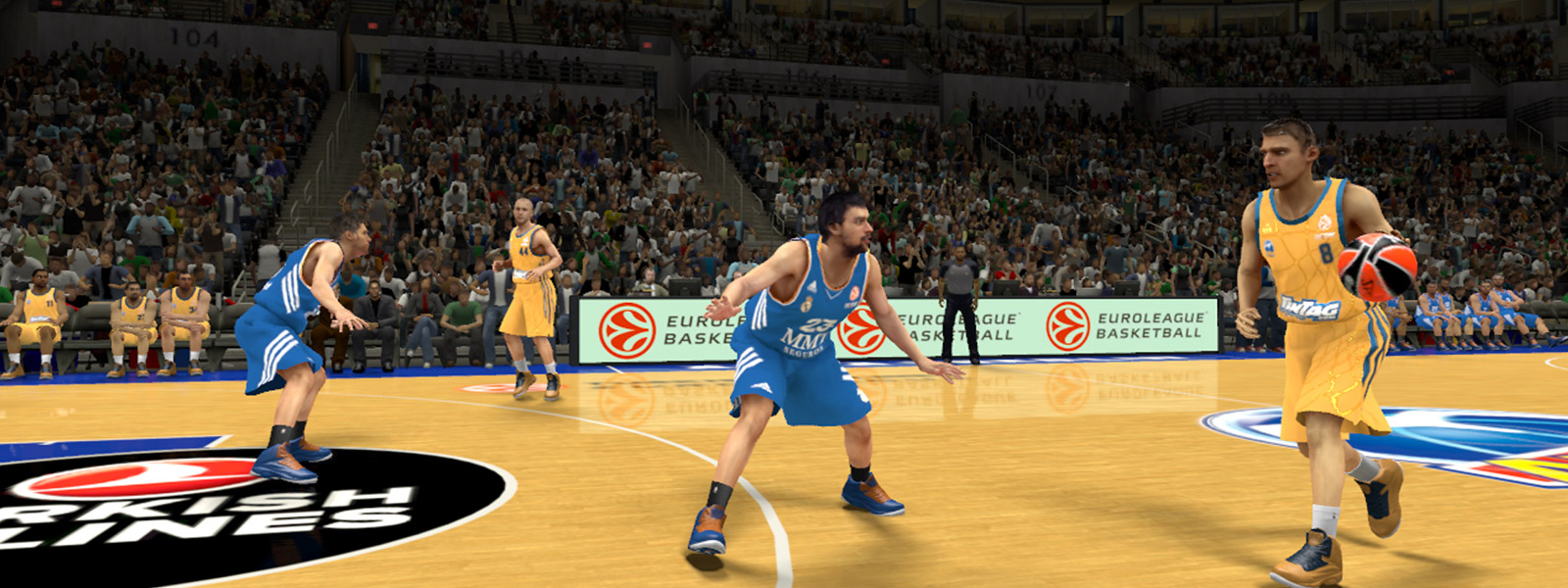 NBA 2K14 Review IGN