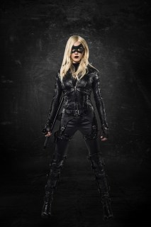 Laurel Lance Black Canary