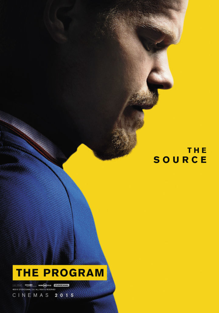 The Source: A winner of the Tour De France in 2006, Floyd Landis was a former team-mate of Lance Armstrong, giving him unique access to and knowledge about the legendary icon. Their relationship and activities while team-mates became central to a complex story, leading to Landis playing a crucial part in the unravelling of Armstrong's empire, and in what became a victory for truth.