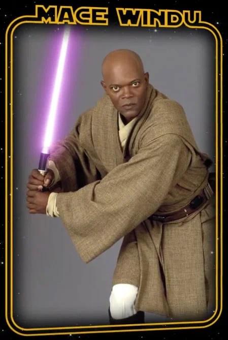 Every Jedi Ever IGN