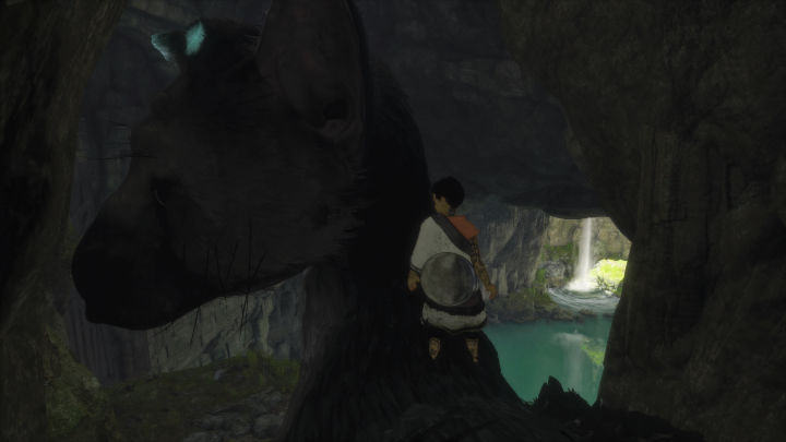 The Last Guardian New Footage & Screenshots 6