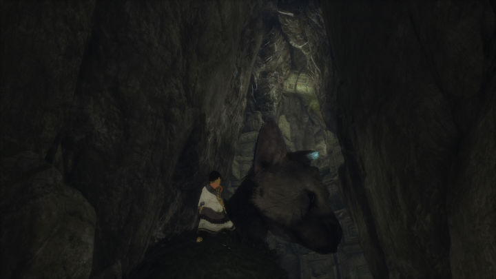 The Last Guardian New Footage & Screenshots 8