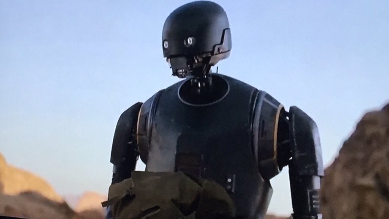 Image result for k2so rogue one