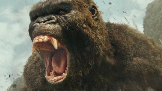 king-kong Every Monster in the Godzilla MonsterVerse   IGN