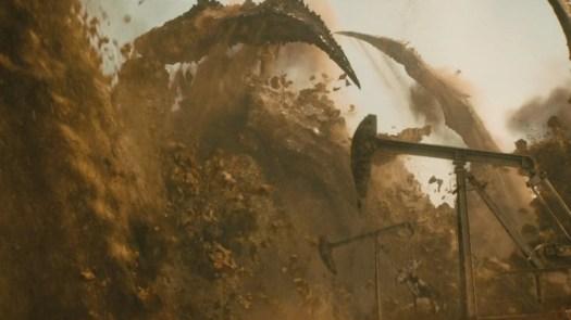 The Godzilla vs. Kong MonsterVerse: Every Major Monster (Including Mechagodzilla?) 9