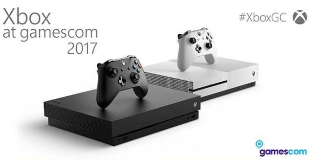 Xbox Live Show happens on 8/20 at 12 noon PST