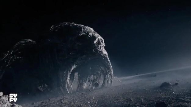 Krypton - Brainiac Ship