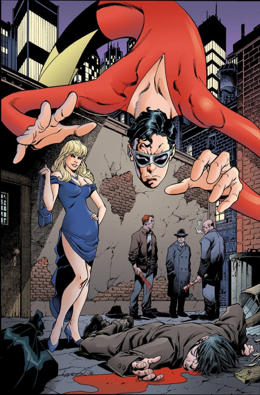 plastic-man-miniseries cover