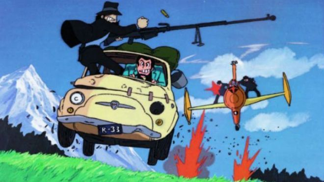Castle-of-Cagliostro-720x405 Best Action Movies on Netflix Right Now (February 2020) | IGN