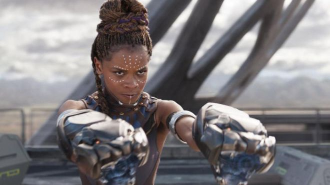 Black-Panther-720x405 Best Action Movies on Netflix Right Now (February 2020) | IGN