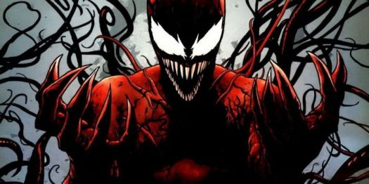 Venom 2 Villain Carnage Explained: Who Is Woody Harrelson's Character? 2