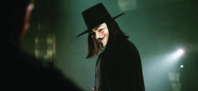 V-for-Vendetta The 25 Best Superhero Movies Ever   IGN