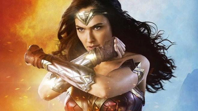 wonder-woman The 25 Best Superhero Movies Ever   IGN