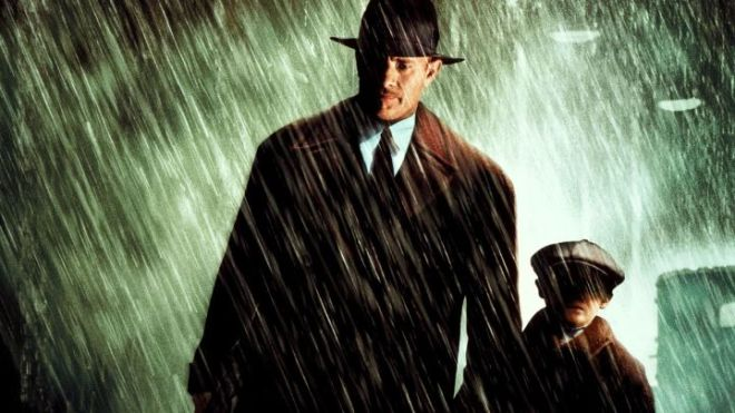 Road-to-Perdition-720x405 Every Comic Book Movie Ever Nominated for an Oscar | IGN