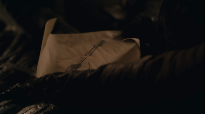 Gendry weapon