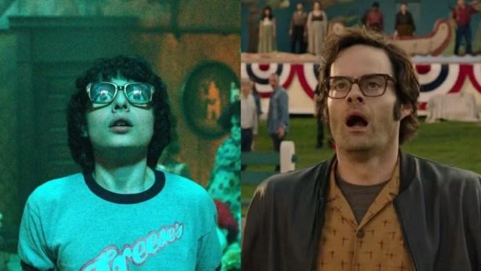 It Chapter 2: 9 Side-by-Side Comparison Of Child Actors & Adult Cast