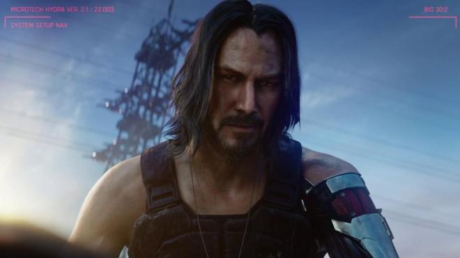 E32019-Xbox-Cyberpunk-2077_screenshot-2 Cyberpunk 2077 Preorders Are Down to $50 Right Now | IGN