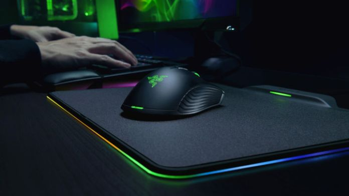 Best Gaming Mouse Pad 2021 The Best Mousepad For Gaming Ign
