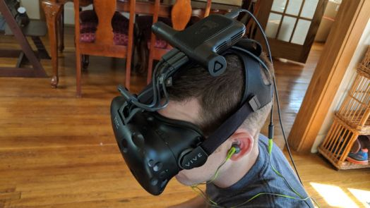 Best VR Headset 2020: Strap On The Best Virtual Reality Headset 4
