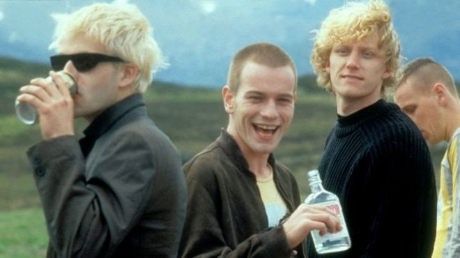 Trainspotting-720x404 Best Comedy Movies on Netflix Right Now (January 2020) | IGN
