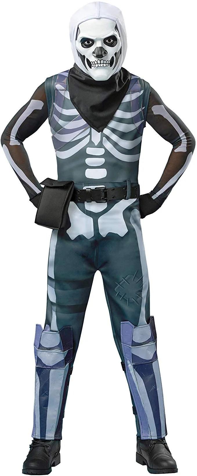 Obtenga estos disfraces de Halloween Fortnite antes de que se vayan 3
