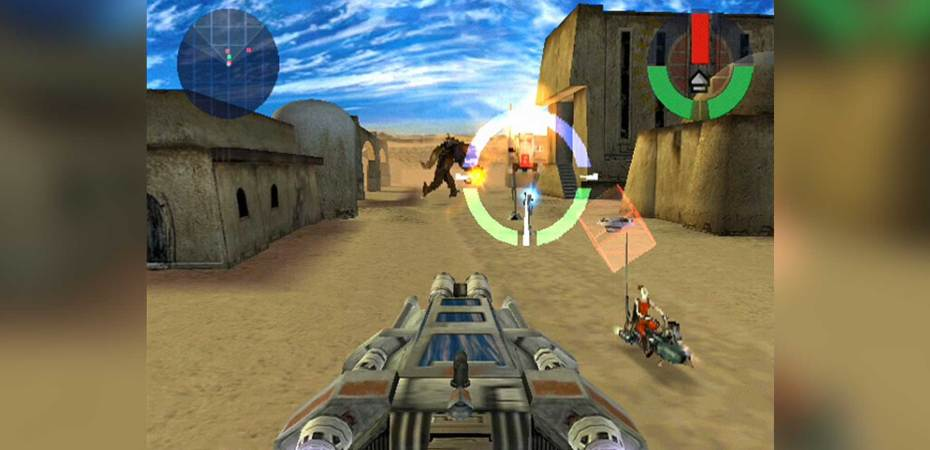 The 11 Silliest Star Wars Video Games Ever Gameup24