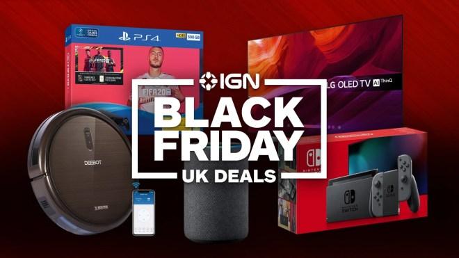black-friday-uk-deals-1 Black Friday Deals UK 2019: All the Best Early Deals so Far | IGN