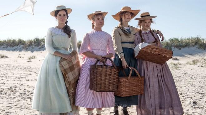 Little-Women2 Oscar Winners 2020: The Complete List | IGN