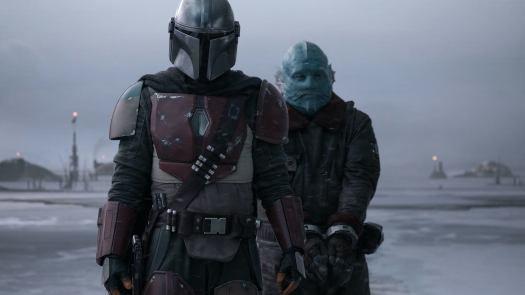 The Mandalorian: Every Character/Cameo in Season 1 and Upcoming Character in Season 2 3