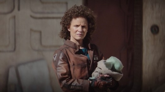The Mandalorian: Every Character/Cameo in Season 1 and Upcoming Character in Season 2 15