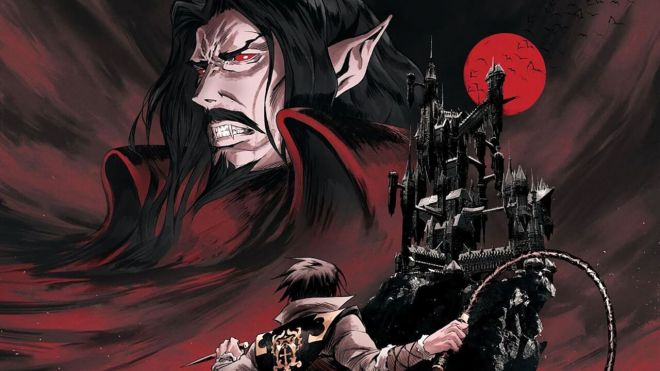 03-Castlevania Best Horror TV Shows on Netflix Right Now (March 2020) | IGN