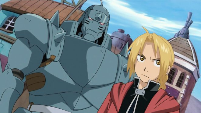 05-Fullmetal-Alchemist The Best Anime Series on Netflix Right Now | IGN