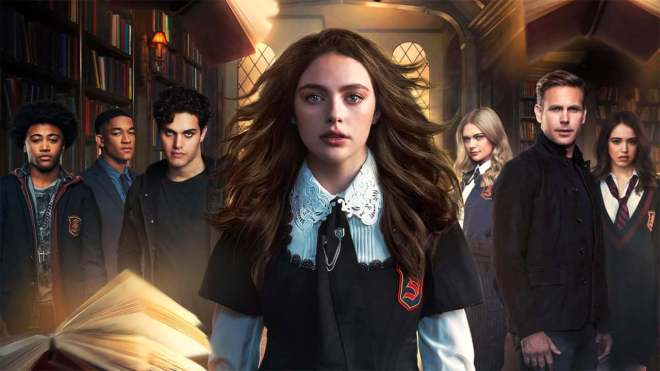 07-Legacies Best Horror TV Shows on Netflix Right Now (March 2020) | IGN