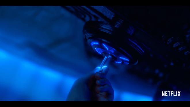 17-Omega-Key1 Netflix's Locke & Key: All the Major Keys and What They Do | IGN