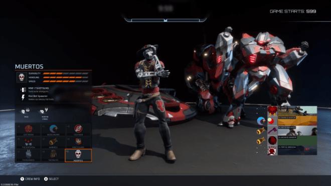 Crew_Muertos-720x405 Disintegration: Multiplayer Tips, Teams, and Strategies | IGN
