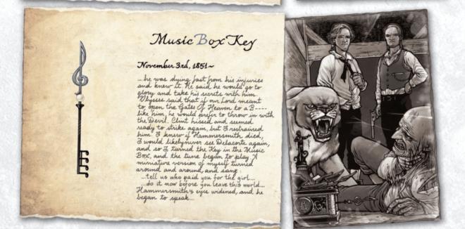 Music-Box-Key Netflix's Locke & Key: All the Major Keys and What They Do | IGN