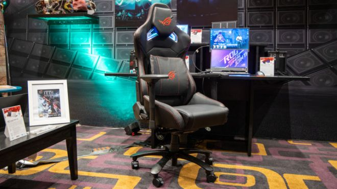 Y8A7224-720x404 We've Found the Best Gaming Chairs for Your Sitting Needs | IGN