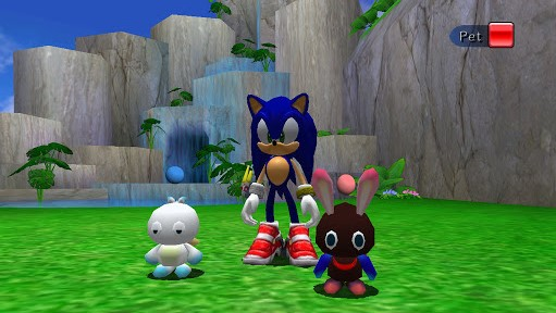 03-Sonic-Adventure-Chao Sonic the Hedgehog: All the Easter Eggs and Hidden References From the Movie | IGN