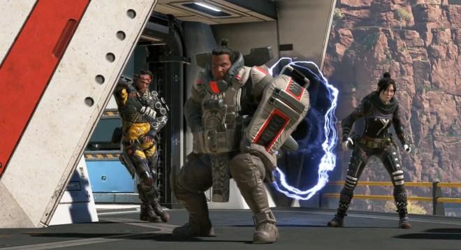 Apex-Legends-SFW Key Teamwork Tips for Apex Legends   IGN