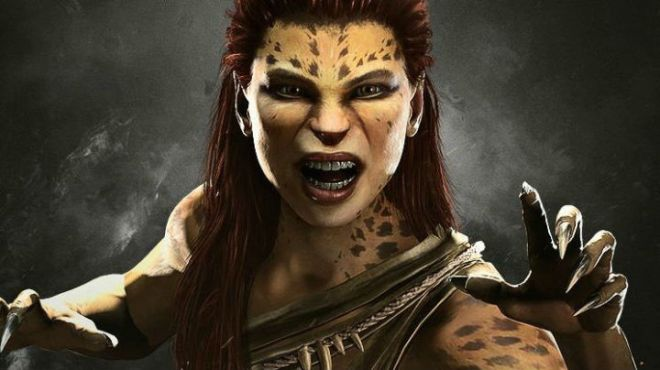 cheetah-injustice-720x404 Wonder Woman 1984 Actors Share New Details on Their Villains | IGN