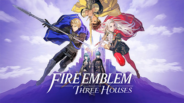 fireemblemthreehouses Deal Alert: 25% Off Fire Emblem Three Houses for Switch   IGN